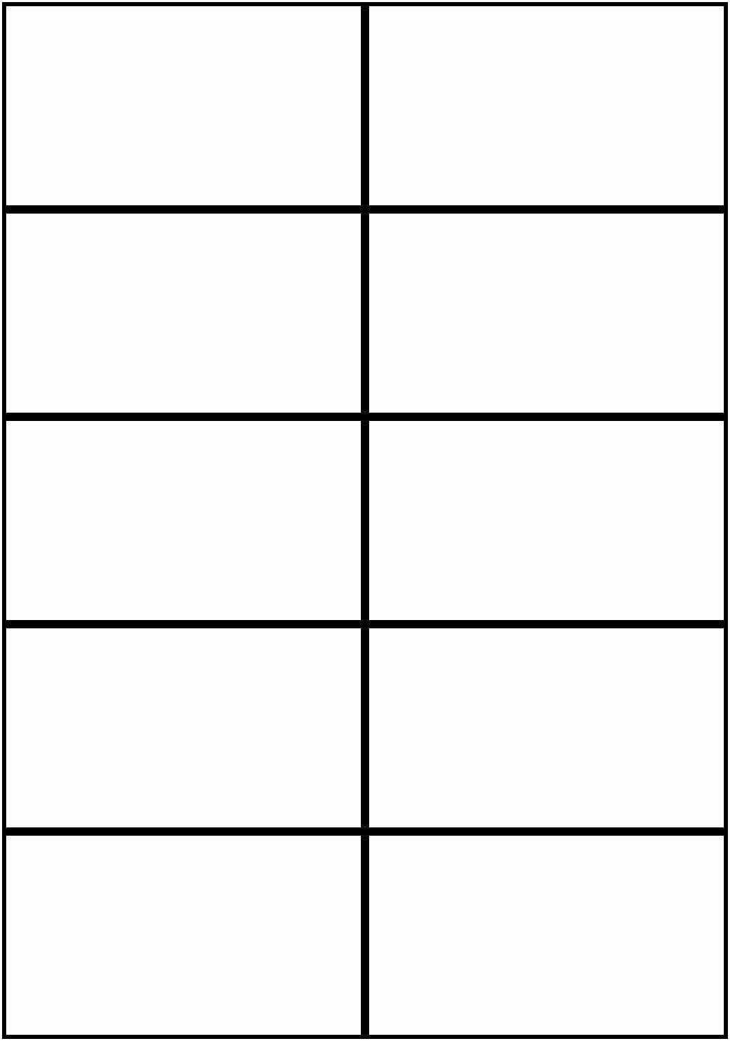 003 Free Flash Card Template Ideas Printable Blank Business Cards - Free Printable Business Card Templates For Teachers