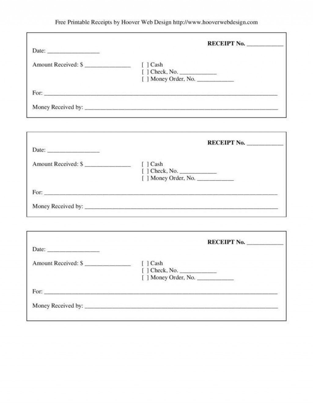 005 Free Printable Receipt Template ~ Ulyssesroom - Free Printable Receipt Template