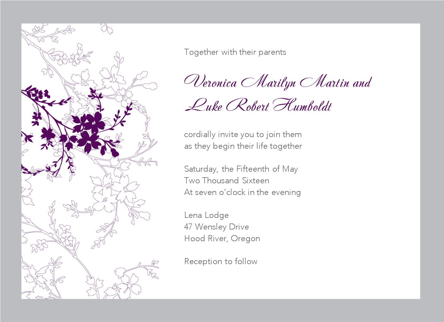 005 Template Ideas Free Downloadable Invitations Templates Wedding - Wedding Invitation Cards Printable Free