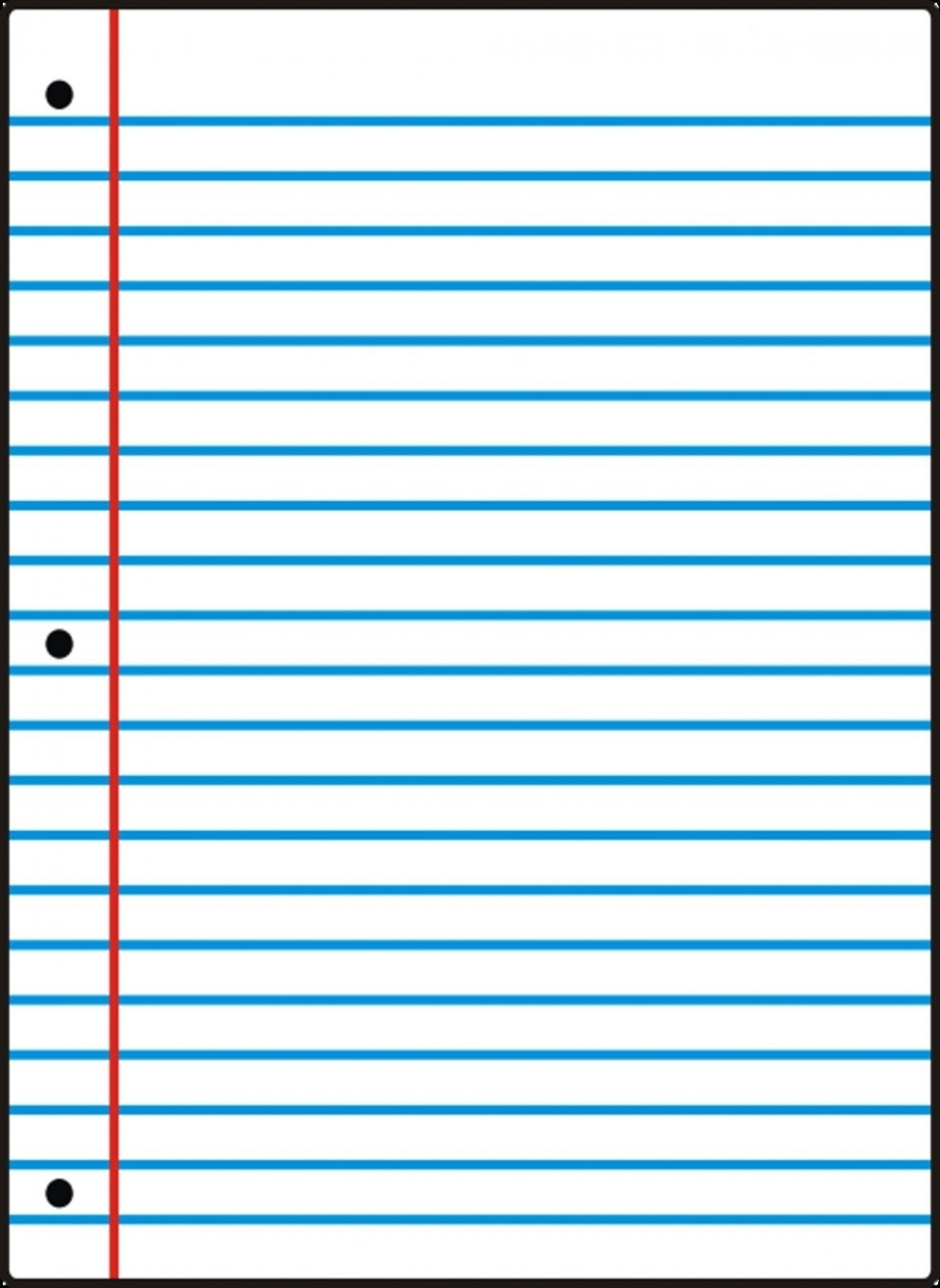 005 Template Ideas Free Printable Notebook Paper College Wide Ruled - Free Printable Notebook Paper