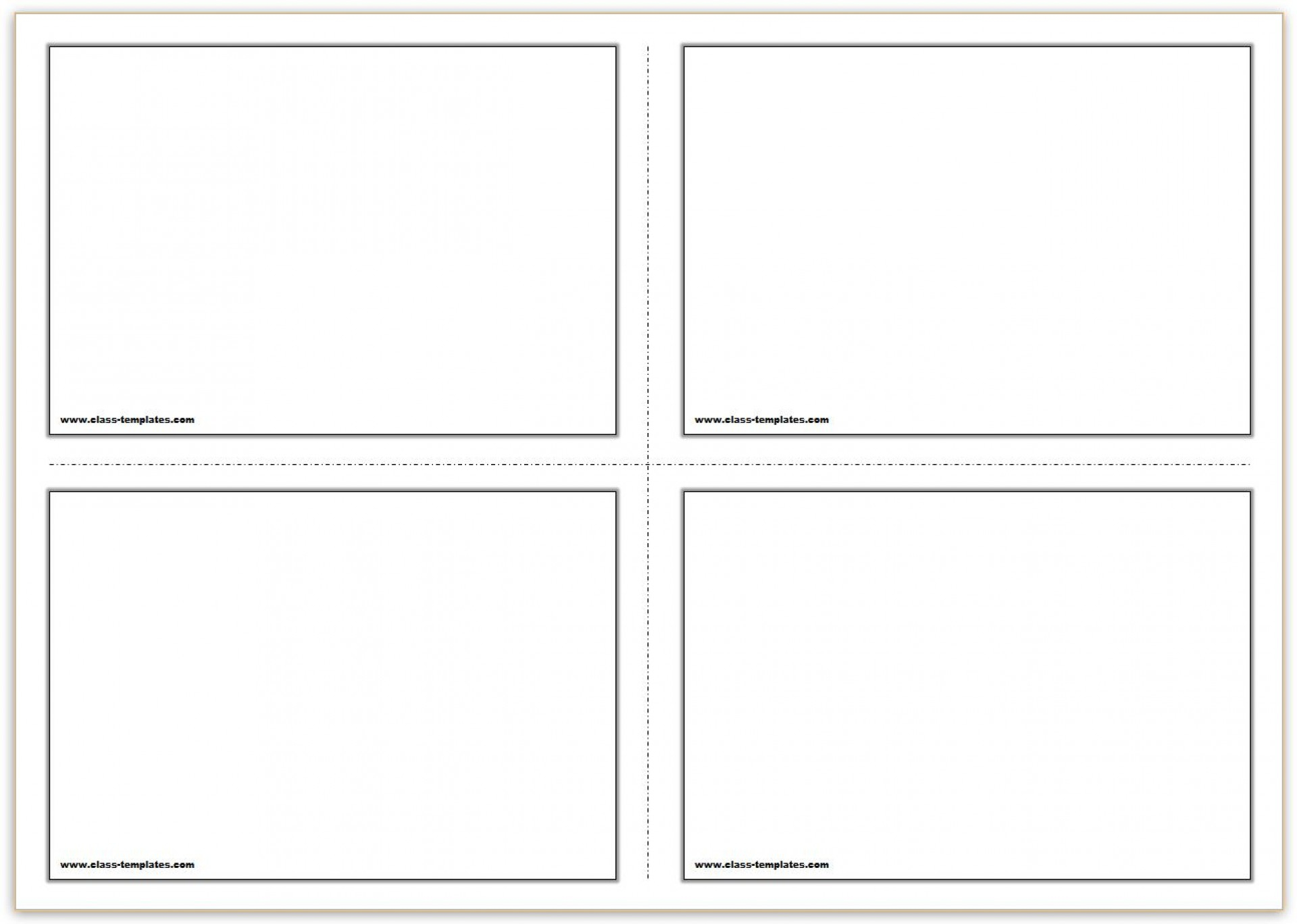 007 Free Flash Card Template Ideas ~ Ulyssesroom - Free Printable Flash Card Maker Online