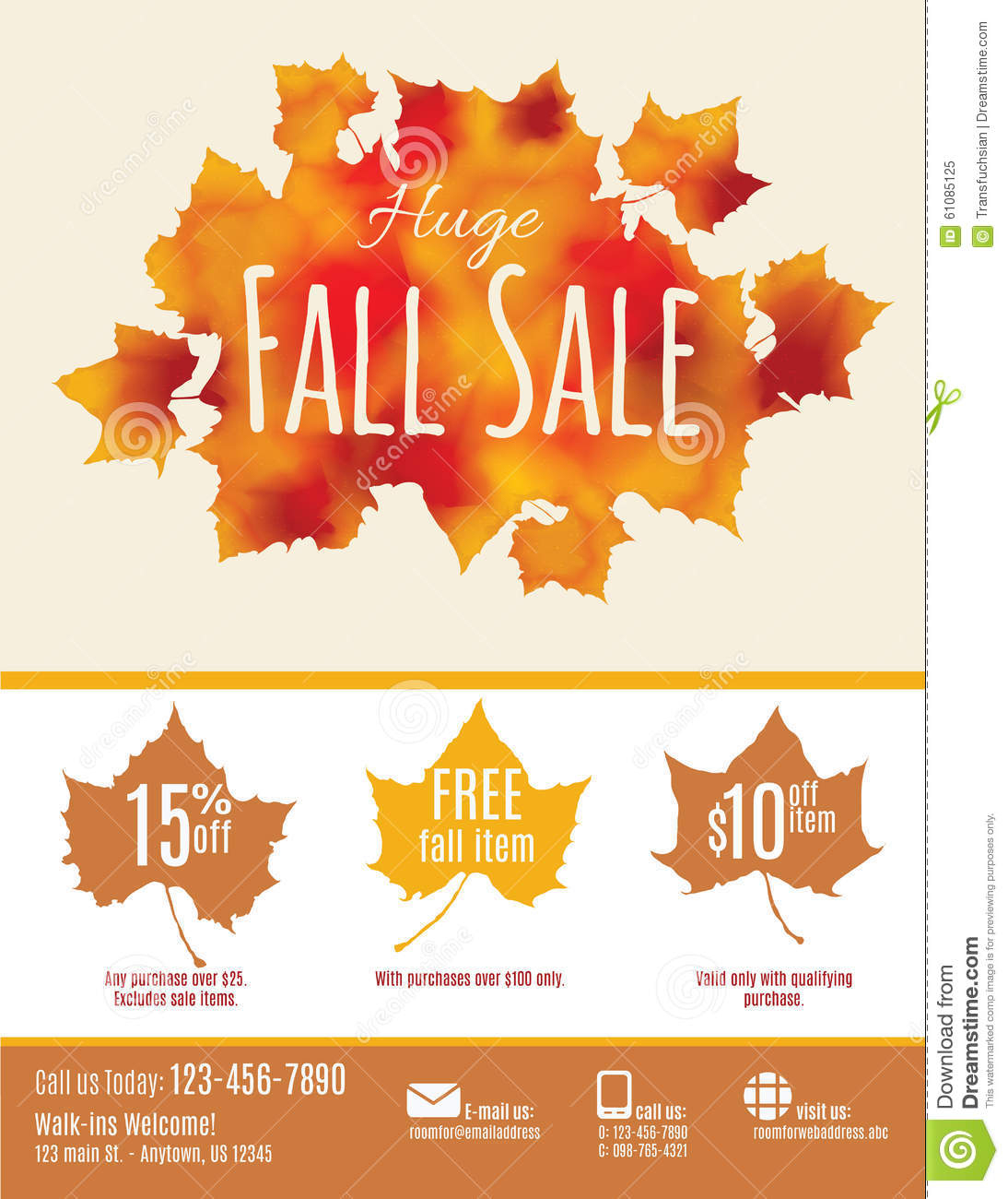 009 Template Ideas Free Sale Flyer Garage Printable Flyers Templates - Free Printable Fall Flyer Templates