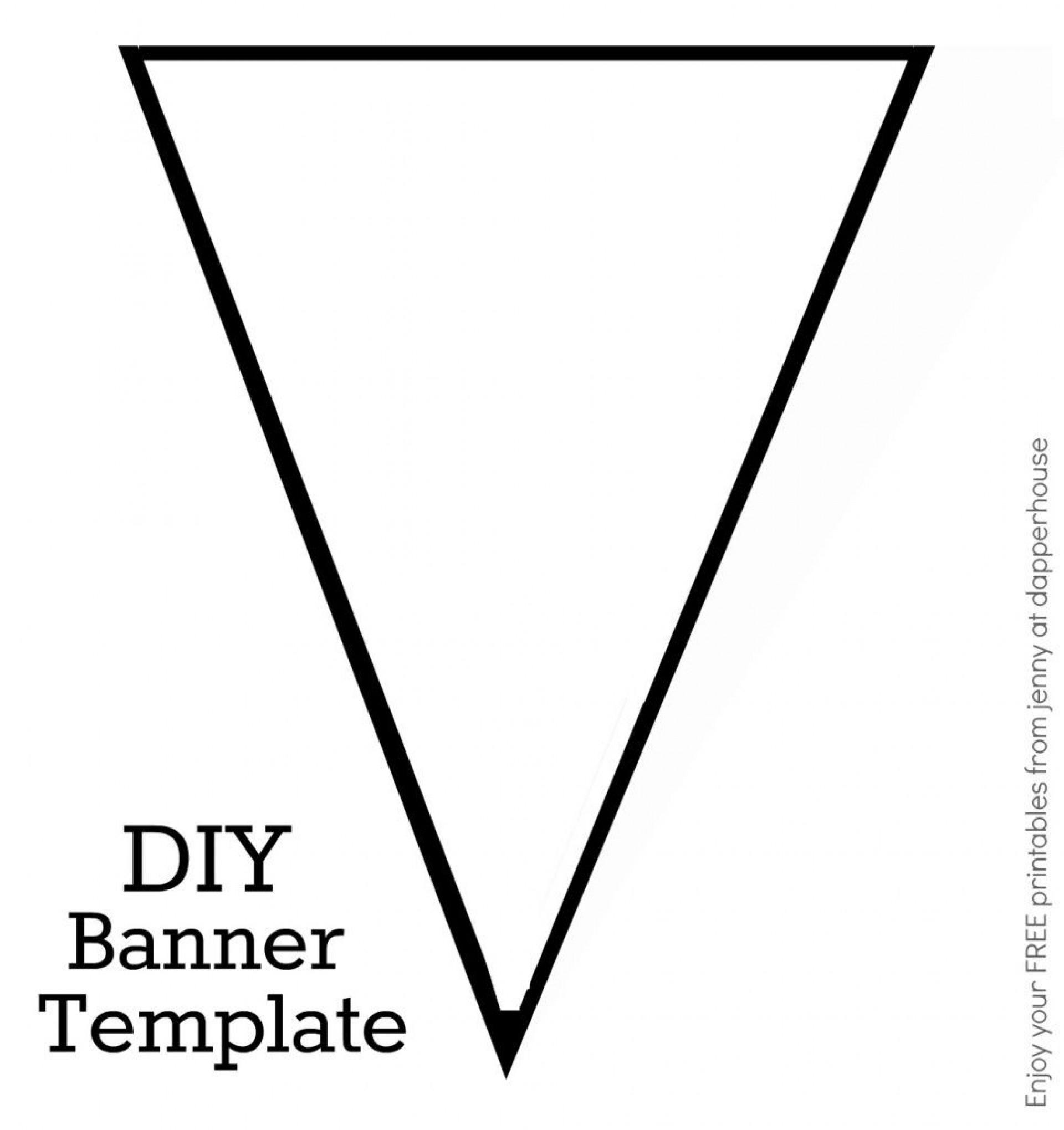 010 Free Printable Banner Template ~ Ulyssesroom - Free Printable Banner Templates For Word