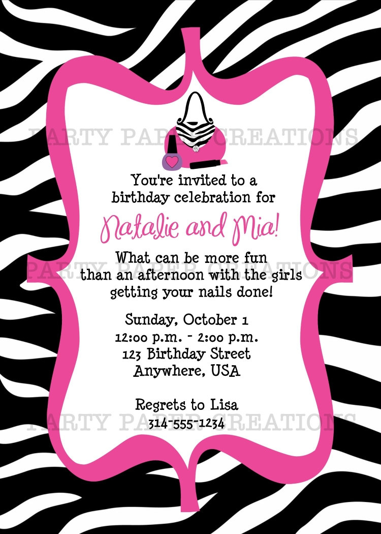 017 18Th Birthday Invitation Templates Template Ideas Printable Th - Free Printable 18Th Birthday Invitations