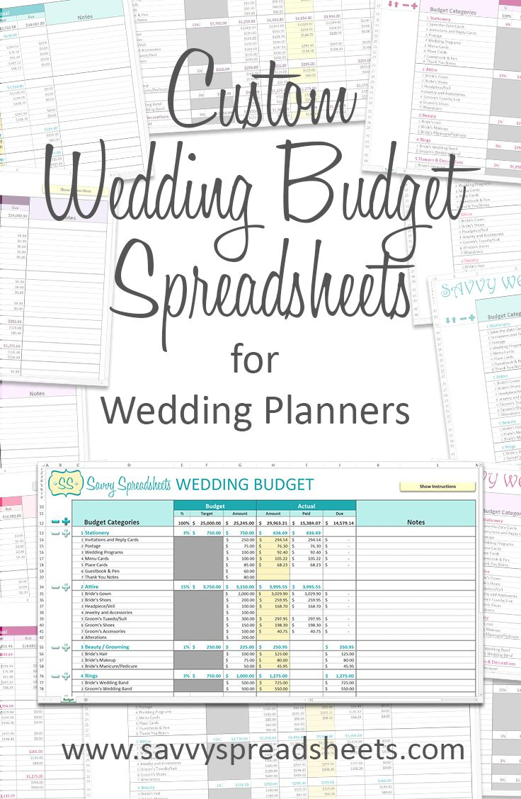 022 Free Printable Wedding Planner Templates Template Ideas Workbook - Free Printable Wedding Planner Workbook