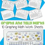 10 Free Printable Graphing Worksheets For Kindergarten And First – Free Printable Graphs For Kindergarten
