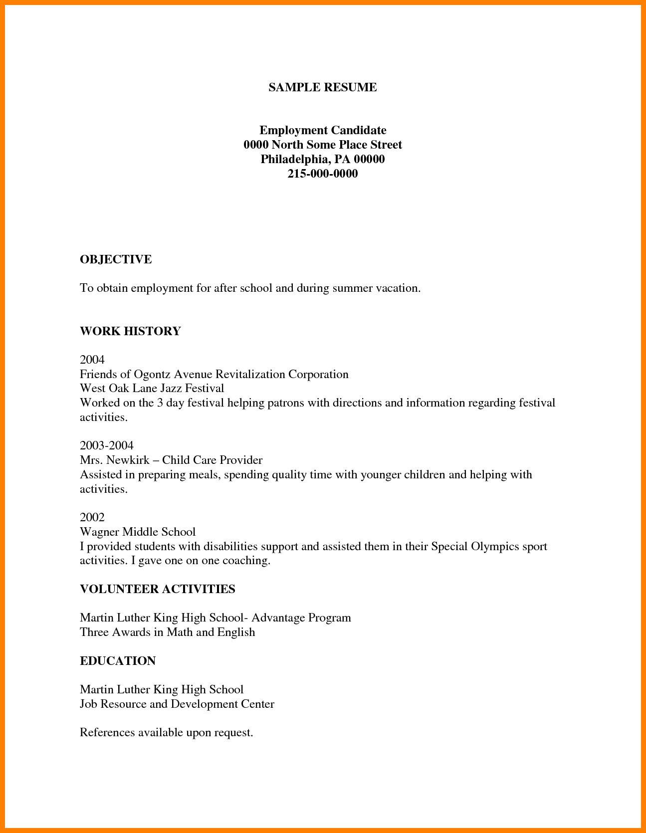 13 Free Resume Templates   3-Free Resume Templates   Pinterest - Free Online Resume Templates Printable