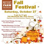19 Free Fall Festival Flyer Template Psd Images   Fall Festival   Free Printable Fall Flyer Templates