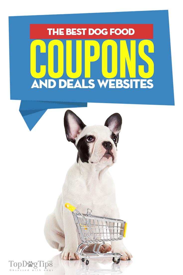 20 Best Dog Food Coupons And Coupon Sites To Save On Pet Foods - Free Printable Science Diet Dog Food Coupons