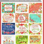 2015 Free Printable Calendar | Lolly Jane | Features | Pinterest   Free Printable Christian Art
