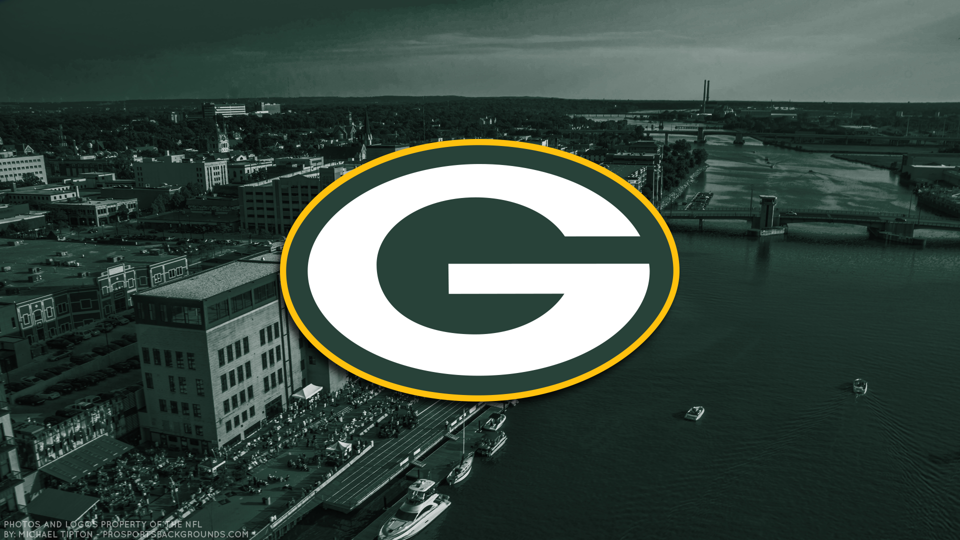 2018 Green Bay Packers Wallpapers - Pc  Iphone  Android - Free Printable Green Bay Packers Logo