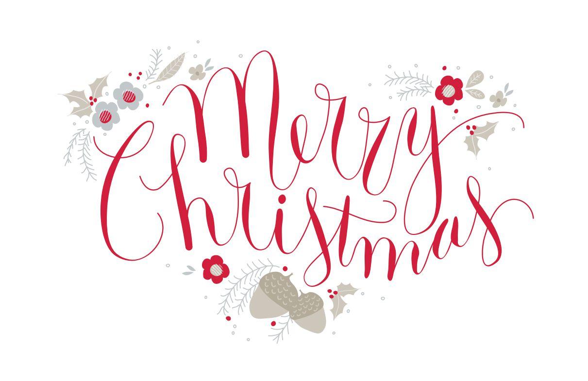21 Free, Printable Christmas Cards To Send To Everyone - Free Printable Christmas Cards