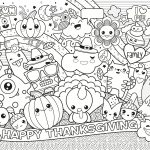 225+ Free Thanksgiving Printables And Coloring Pages For Kids   Free Printable Thanksgiving Coloring Placemats