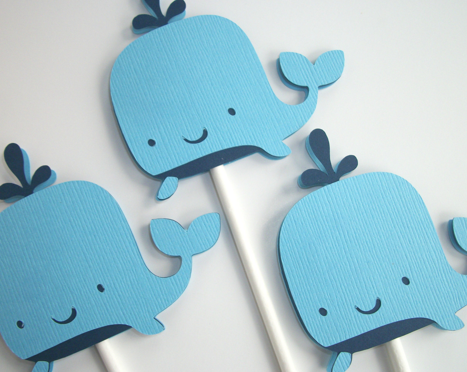 24 Images Of Printable Whale Baby Shower Cupcake | Salopetop - Free Printable Whale Cupcake Toppers