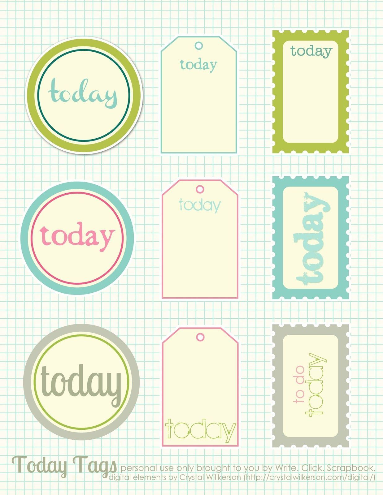 25 Awesome Photo Of Scrapbook Printables Free | Scrapbook Diy Ideas - Free Printable Scrapbook Page Designs