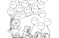 Free Printable Second Grade Math Worksheets
