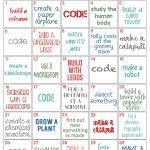 30 Days Of Stem Challenges   Free Printable   Stem Ideas   Stem   Free Printable Stem Activities