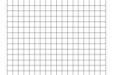 Free Printable Grid Paper