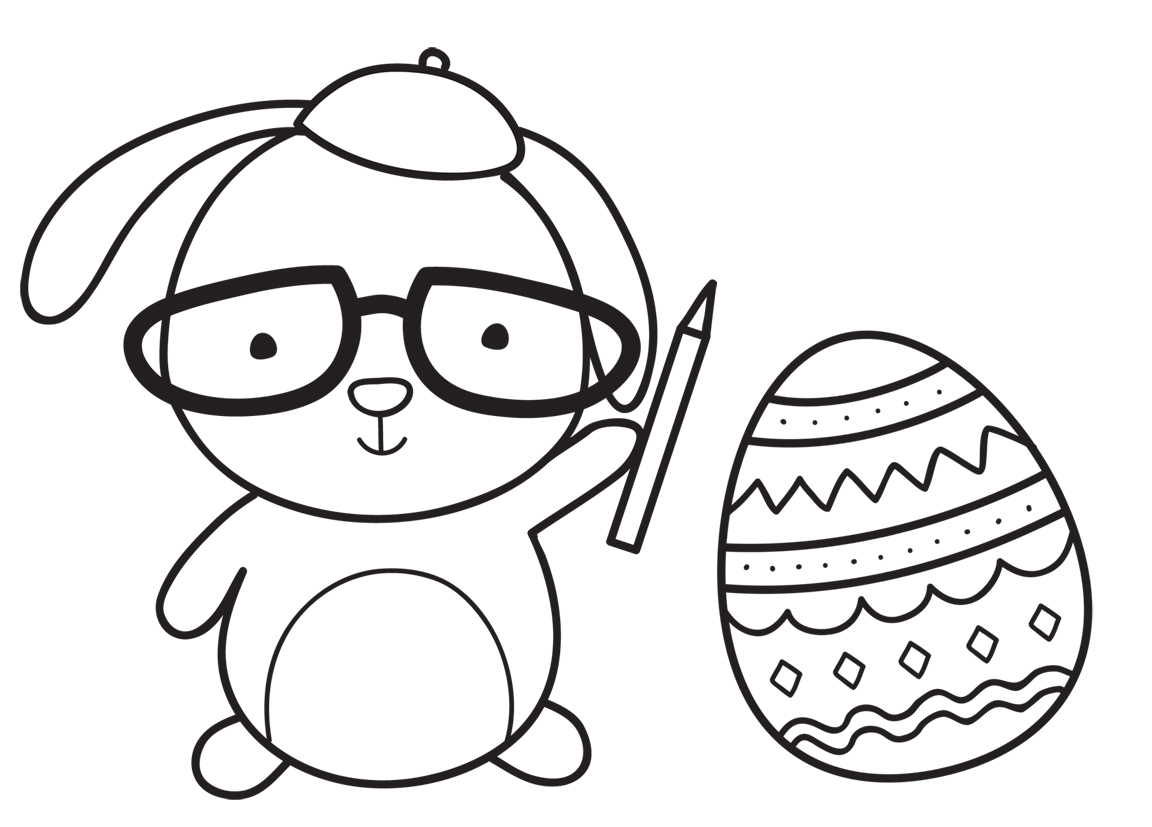 32 Free Printable Easter Cards | Kittybabylove - Free Printable Easter Cards To Print