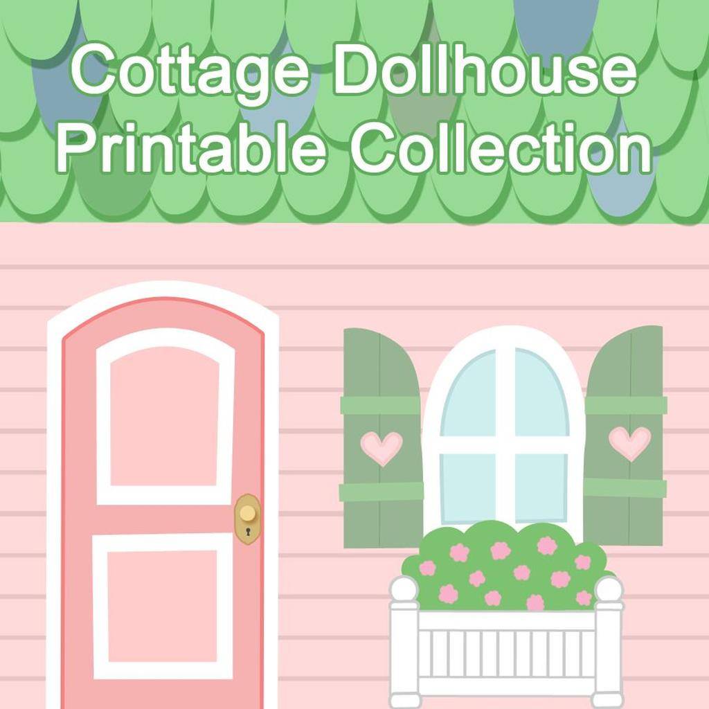 35042 Free Printable Dollhouse Furniture Plans House Plans - Free Printable Dollhouse Furniture Patterns
