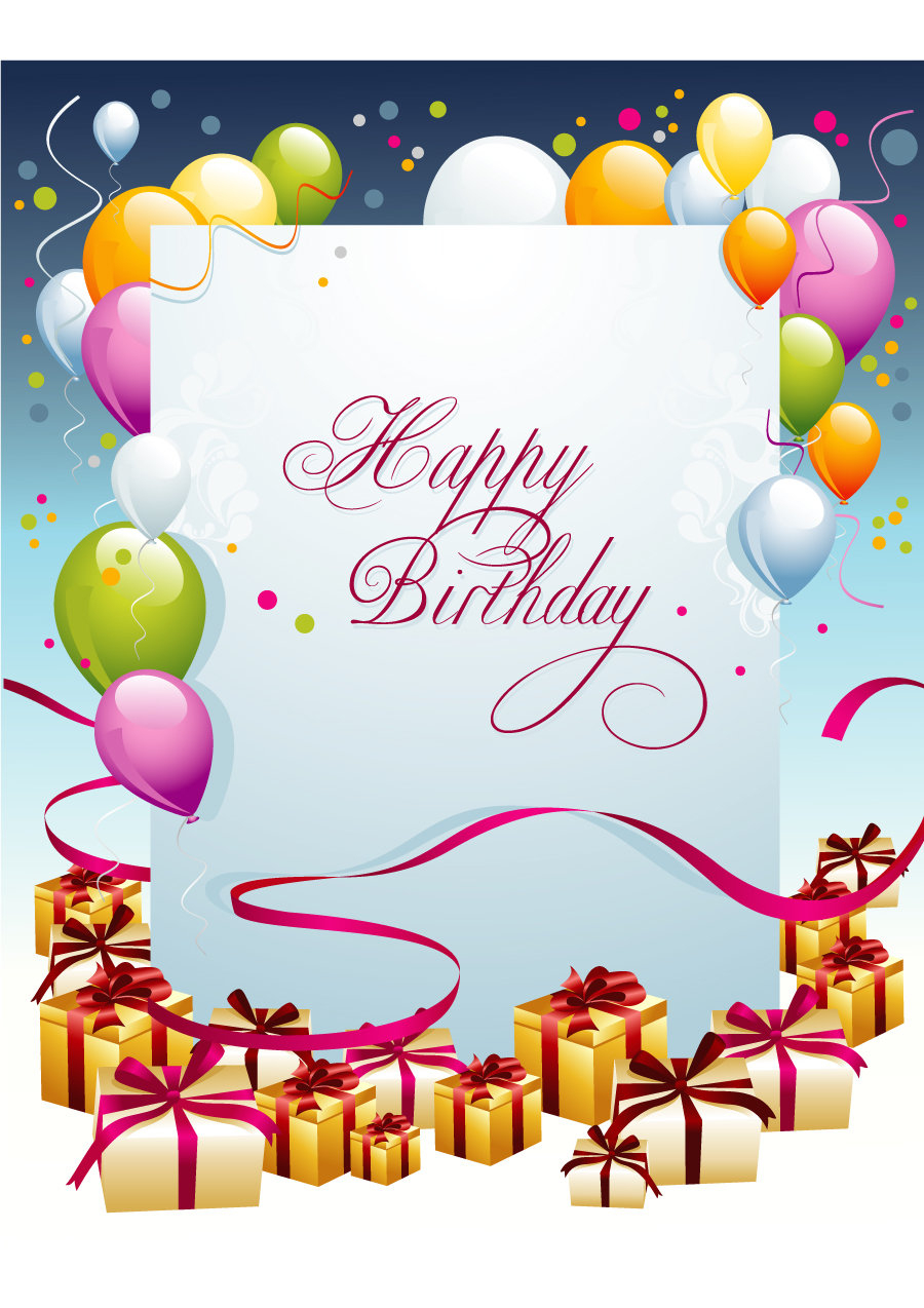 40+ Free Birthday Card Templates ᐅ Template Lab - Free Printable Birthday Cards For Brother