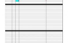 Free Printable Time Tracking Sheets