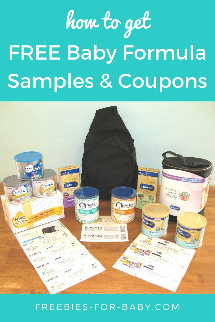 5 Free Diaper Bags Filled With Free Baby Stuff! | Baby Hacks + Baby - Free Printable Similac Baby Formula Coupons