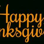 55+ Funny* Happy Thanksgiving Pictures For Facebook Covers Free   Free Printable Happy Thanksgiving Banner