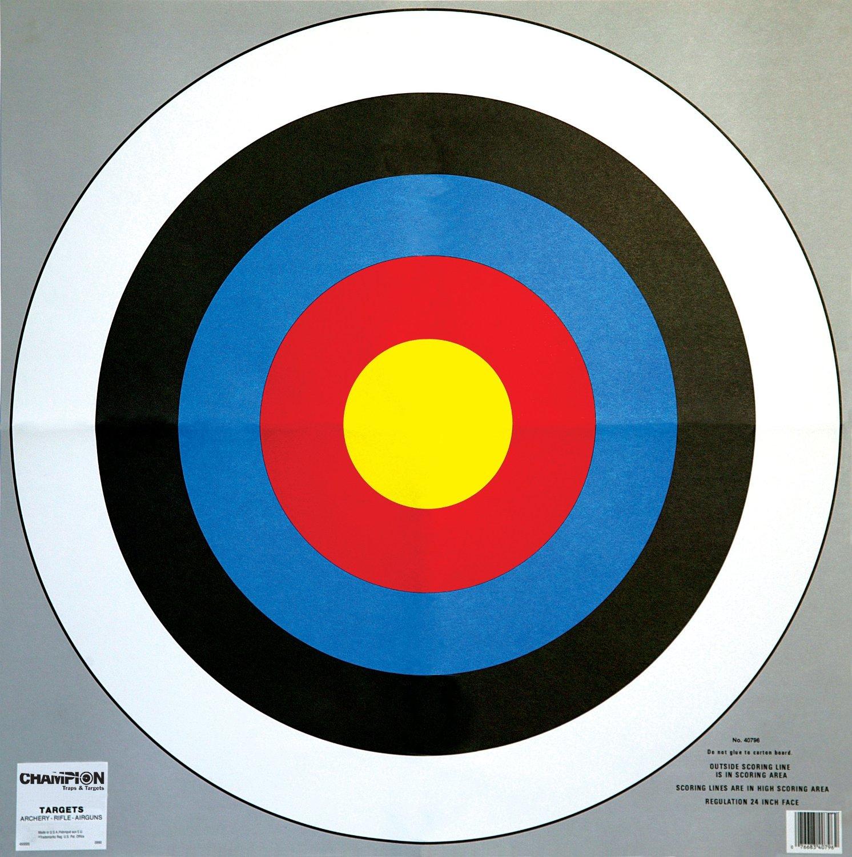 60 Fun Printable Targets | Kittybabylove - Free Printable Targets For Shooting Practice
