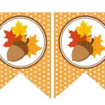 92+ Happy Thanksgiving Banner Printable   Banner Printable Fresh   Free Printable Happy Thanksgiving Banner
