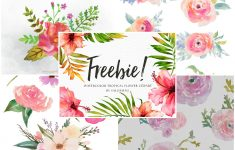 Free Printable Clipart Of Flowers