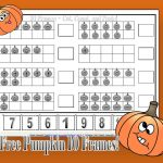 A Pumpkin Unit   Filled With Lessons, Printables, And More   Free Printable Pumpkin Books