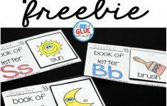 Free Printable Abc Mini Books