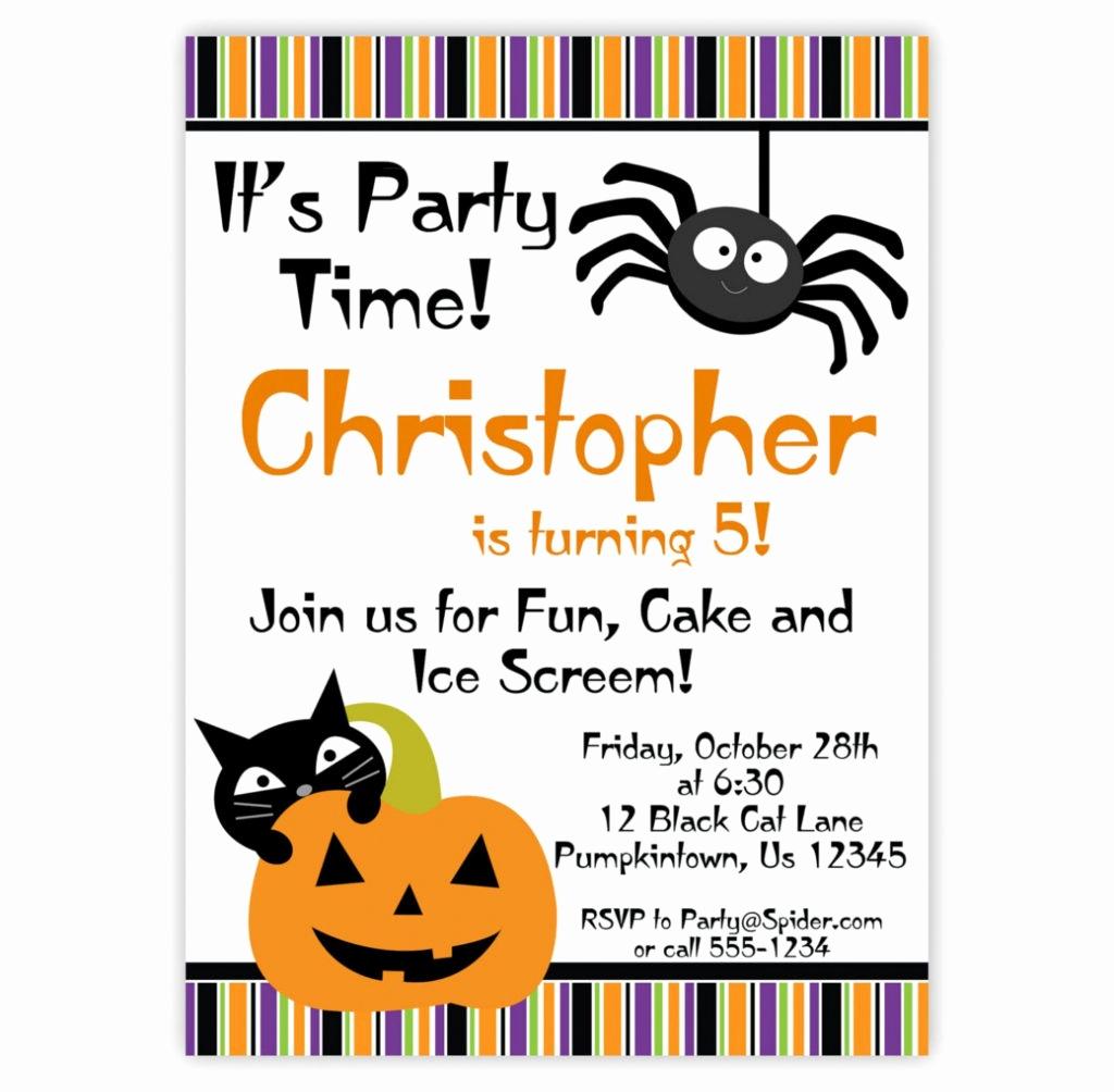 Amazing Free Halloween Invite Templates ~ Ulyssesroom - Free Online Halloween Invitations Printable