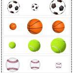 Balls Worksheet Keywords:free,printable,file,folder,toddler – Free Printable File Folders For Preschoolers