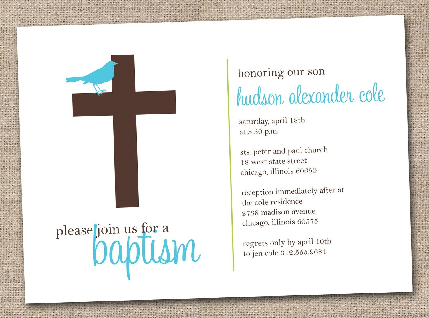 Baptism Invitations | Free Printable Christening Invitations Cards - Free Printable Baptism Greeting Cards
