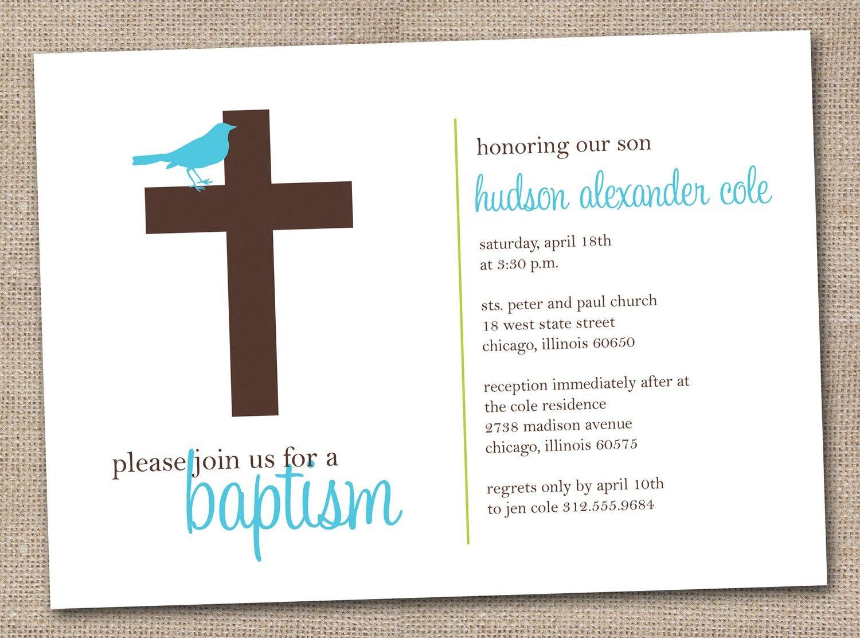 Baptism Invitations | Free Printable Christening Invitations Cards - Free Printable Baptism Invitations