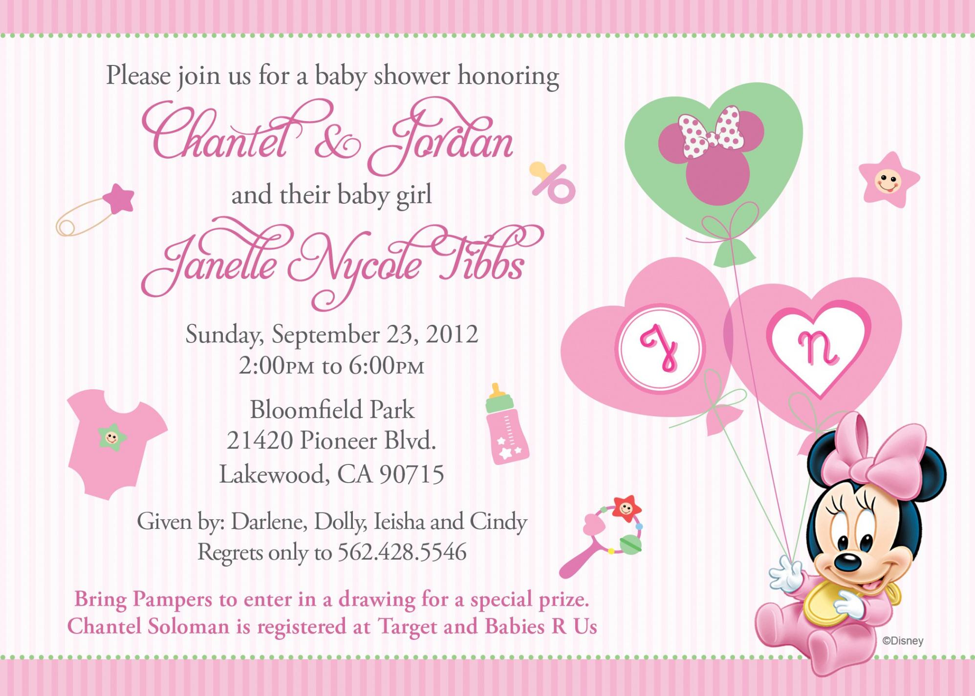 Beautiful Free Hello Kitty Baby Shower Invitation Templates - Free Printable Hello Kitty Baby Shower Invitations