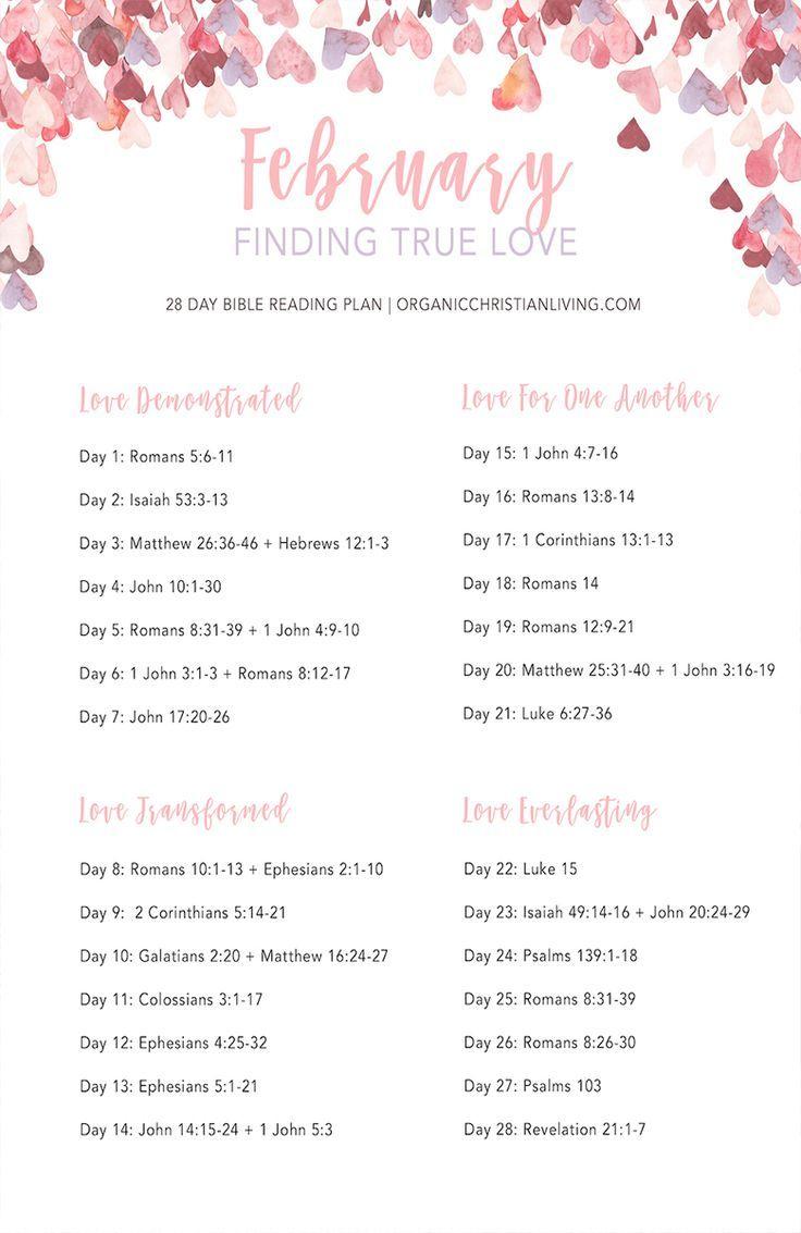 Bible Reading Plan For Women   Topical Bible Study   Bible Study - Free Printable Ladies Bible Study Lessons