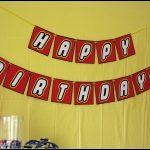Big K Little G: Lego Party Free Printable Banner   Diy Birthday Banner Free Printable