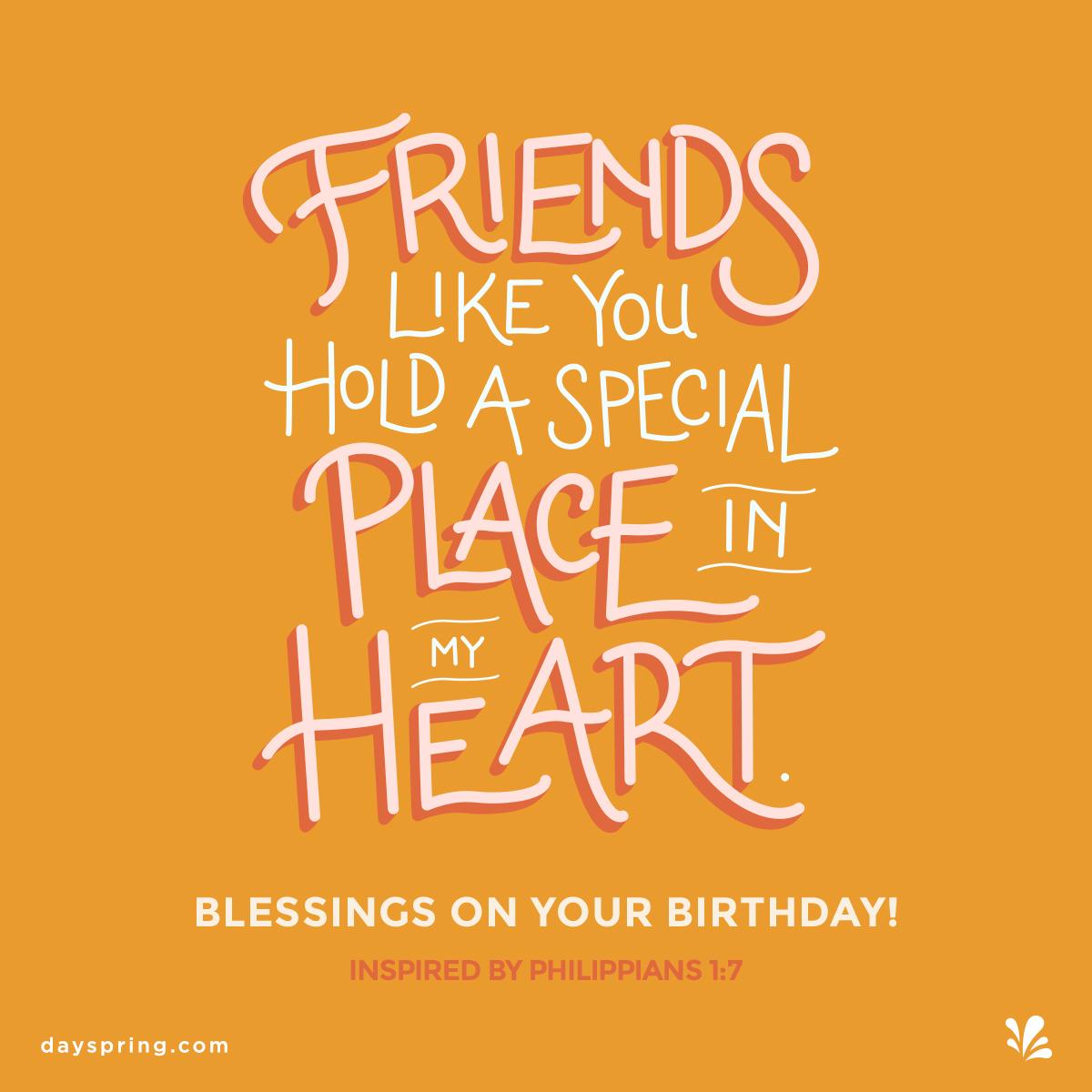 Birthday Ecards | Dayspring - Free Printable Christian Birthday Greeting Cards