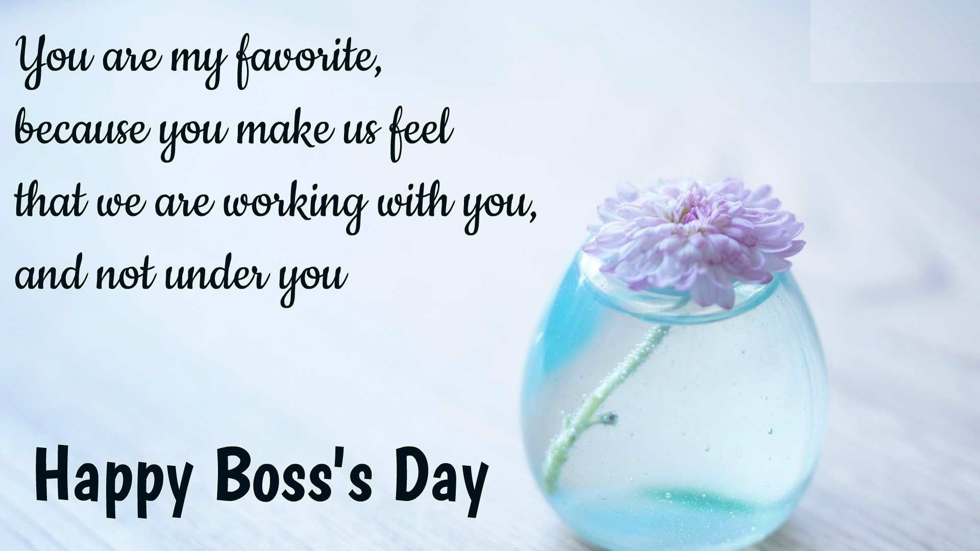 Boss Day Card With Quotes | Boss Day Images | Pinterest | Boss Day - Boss Day Cards Free Printable
