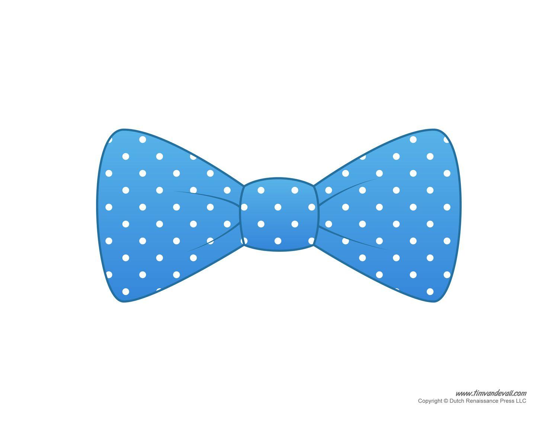 Bow Tie Clipart   Showers   Pinterest   Tie Template, Bow Tie - Free Bow Tie Template Printable