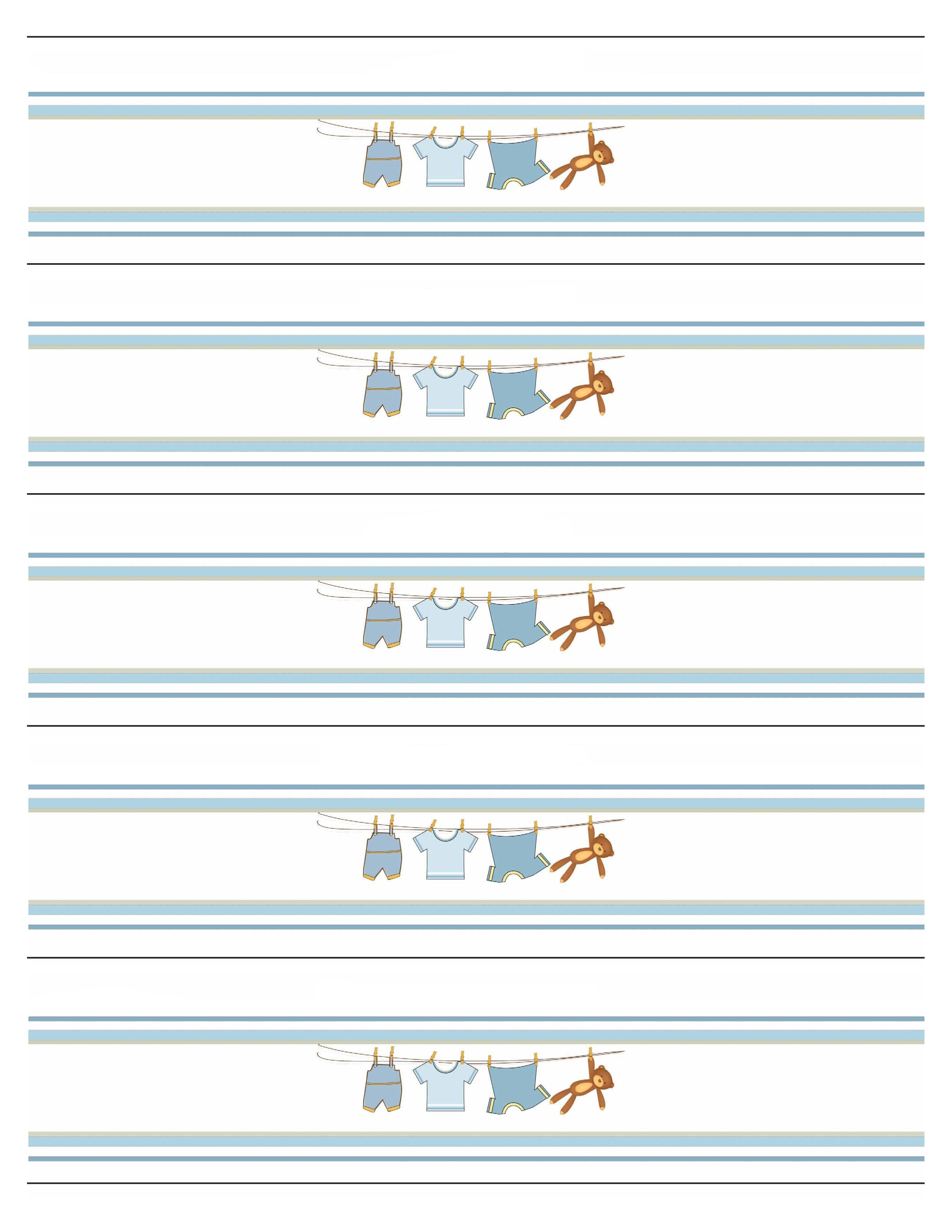 Boy Baby Shower Free Printables   Baby Shower Free Printables - Free Printable Baby Shower Labels For Bottled Water