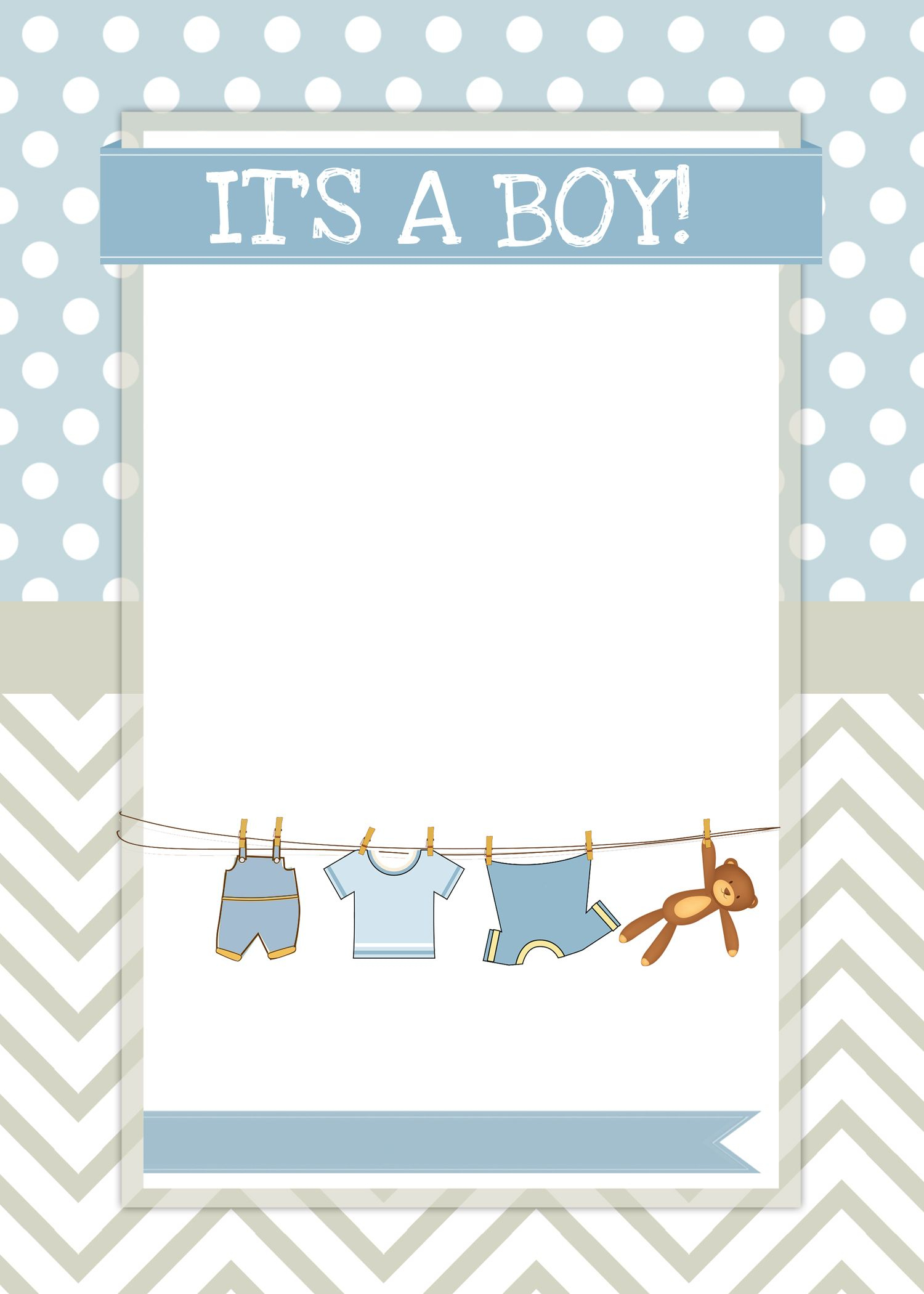 Boy Baby Shower Free Printables | Ideas For The House | Pinterest - Baby Shower Templates Free Printable