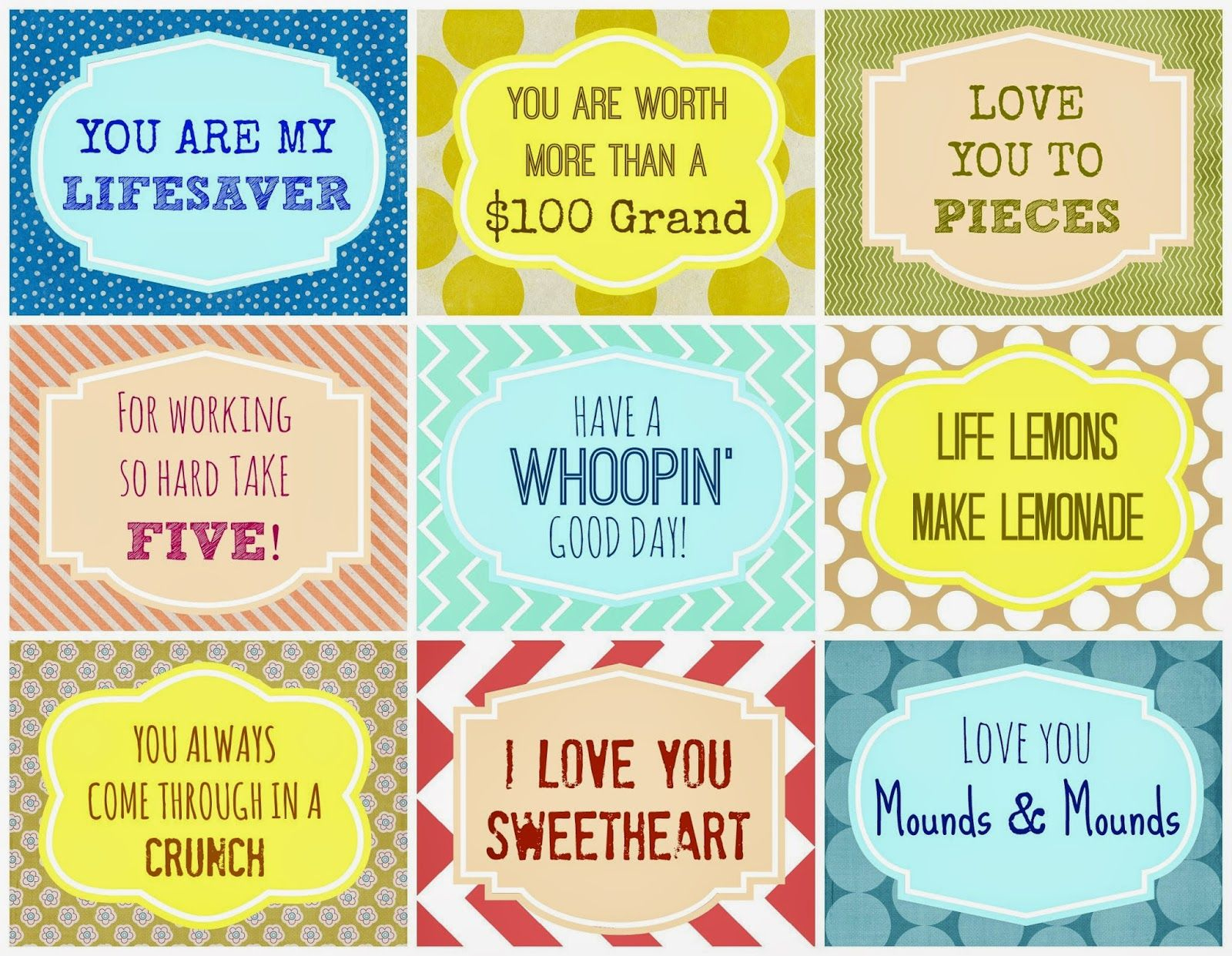 Candy Grams {Free Printable} | Spp | Pinterest | Candy Grams, Candy - Free Printable Lifesaver Tags