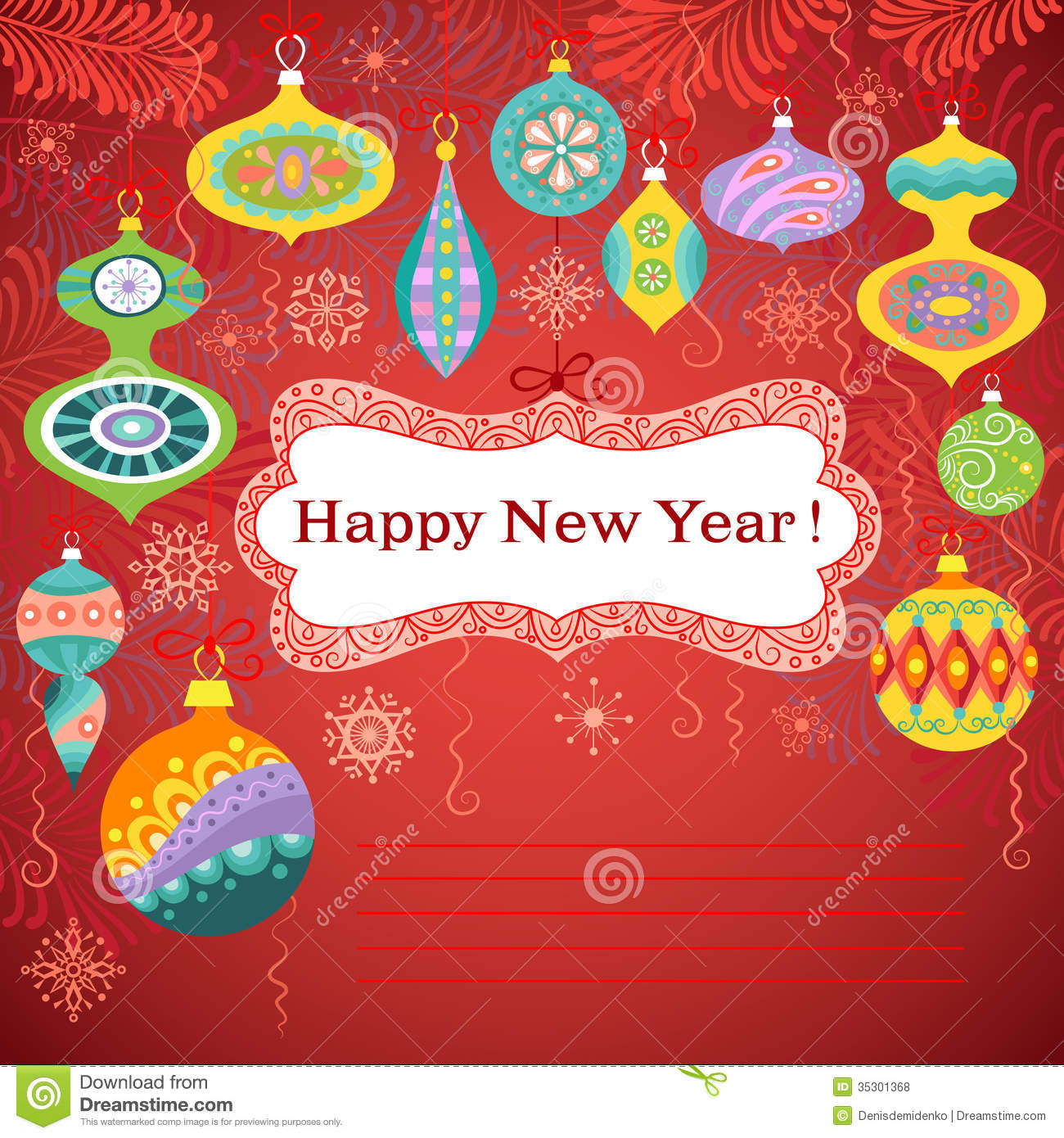 Card Design Ideas : Snowflakes Place Free Happy New Year Cards Text - Free Printable Happy New Year Cards