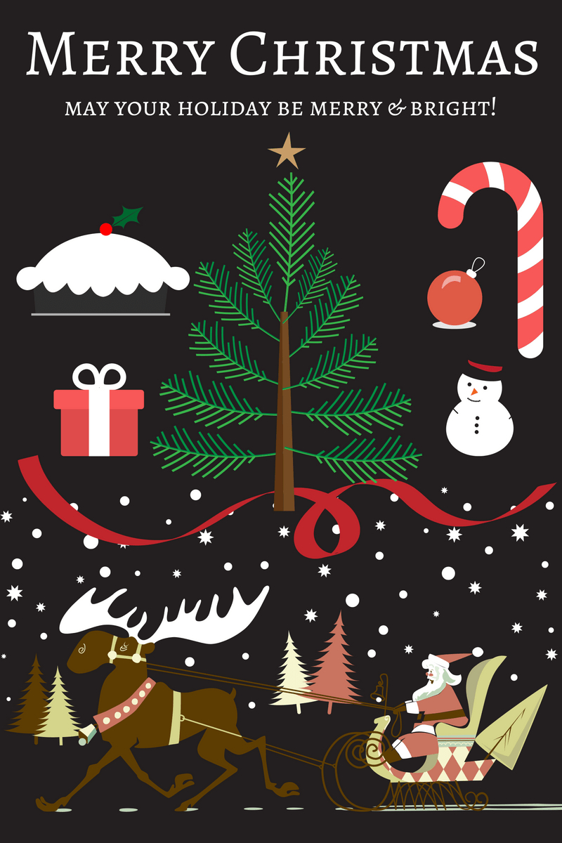 Christmas Cards That Make You Look Twice! - Make A Holiday Card For Free Printable