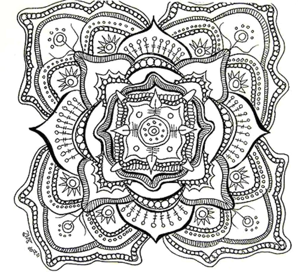 Christmas Free Printable Coloring Book Adult | Diywordpress - Free Printable Coloring Books For Adults