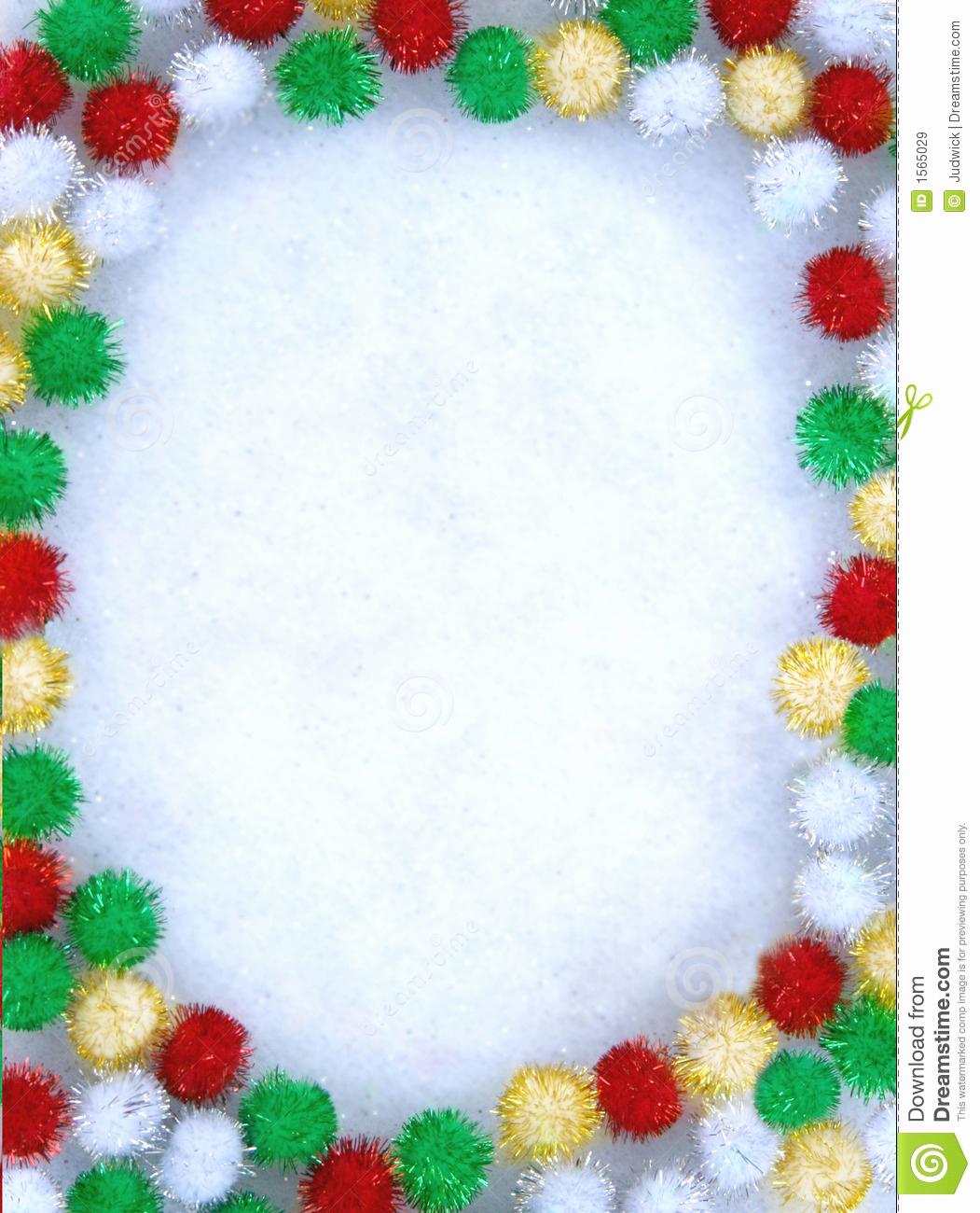 Christmas Letterhead Stationery Free 6 Best Images Of Free Printable - Free Printable Christmas Backgrounds